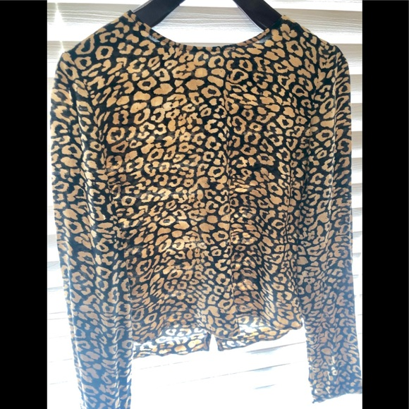 Zara Tops - Beautiful Zara top !
